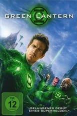 Filmposter: Green Lantern