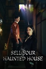 Sell Your Haunted House (2021)