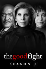 The Good Fight 3ª Temporada Completa Torrent Legendada