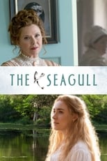 Poster for The Seagull