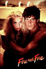 VER Fuego con fuego (1986) Online Gratis HD