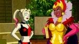 Harley Quinn: 1 Temporada, Episódio 7