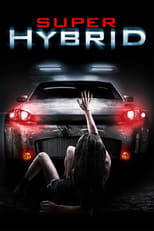 Híbrido (2010) Torrent Dublado