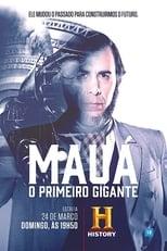 Mauá – O Primeiro Gigante 1ª Temporada Completa Torrent Nacional