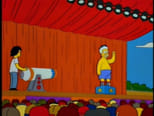 Os Simpsons: 7 Temporada, Episódio 24