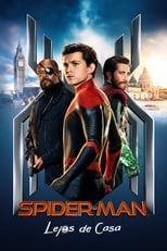VER Spider-Man: Lejos de Casa (2019) Online Gratis HD