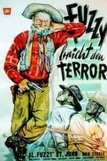 Fuzzy bricht den Terror