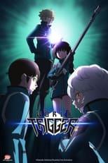 Nonton anime World Trigger 3rd Season Sub Indo
