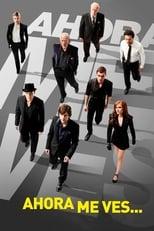 VER Los Ilusionistas (2013) Online Gratis HD
