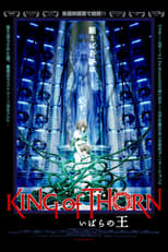King of Thorn (2009) Torrent Legendado