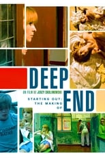 Starting Out: The Making of Jerzy Skolimowski's Deep End