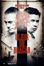 Olhos de Dragão (2012) Torrent Dublado e Legendado