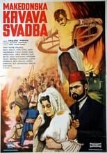 Die blutige mazedonische Hochzeit