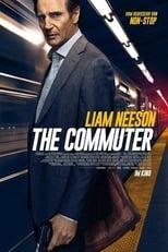 The Commuter: Seit 10 Jahren pendelt der Versicherungsmakler Michael MacCauley (Liam Neeson) jeden Tag aus seinem beschaulichen Vorort nach Manhattan und zurück. Doch als er nach einem harten Tag mal wieder in den ewig gleichen Zug einsteigt, ist alles anders. Die Fremde Joanna (Vera Farmiga) setzt sich zu ihm und verspricht ihm eine hohe Belohnung, wenn er für sie einen ganz bestimmten Passagier findet, der etwas sehr Wertvolles zu transportieren scheint. Michael erhält nur zwei Hinweise: Einen falschen Namen und den Zielbahnhof des Unbekannten. Als er zögert, macht Joanna ihm unmissverständlich klar: Sie hat nicht nur das Leben der Passagiere in ihrer Hand, sondern auch das von Michaels Familie. Michael ist Teil einer kriminellen Verschwörung geworden. Er kann nur mitspielen, oder einen Ausweg finden – und ihm bleibt nur eine Stunde Zeit.