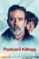 Image فيلم The Postcard Killings 2020 اون لاين