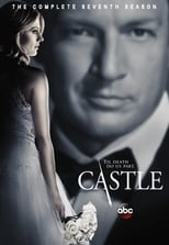Castle 7ª Temporada Completa Torrent Dublada e Legendada