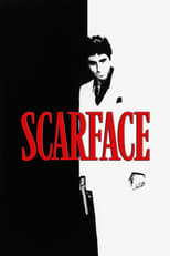 Scarface (1983) Torrent Dublado e Legendado