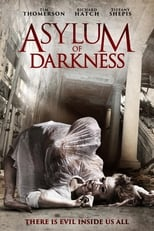 Asylum of Darkness (2017) Torrent Dublado