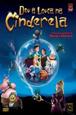 Deu a Louca na Cinderela (2006) Torrent Dublado