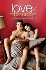 Filmposter: Love and other Drugs - Nebenwirkung inklusive