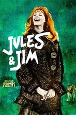 Jules e Jim – Uma Mulher para Dois (1962) Torrent Legendado