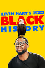 Kevin Hart's – Guide to Black History (2019) Torrent Dublado e Legendado