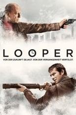 Filmposter: Looper