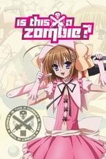 Poster anime Kore wa Zombie Desu ka?Sub Indo
