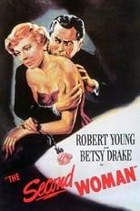 Second Woman (1950) Box Art