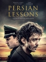 Persian Lessons poster