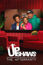 Poster Image for Movie - The Upshaws - The Afterparty