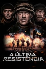 Kiborgy. Heroyi ne vmyrayut (2017) Torrent Dublado e Legendado