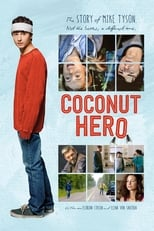 Filmposter: Coconut Hero