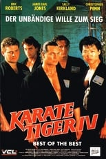 Karate Tiger IV - Best of the Best