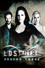 Lost Girl 3ª Temporada Completa Torrent Legendada