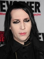 Marilyn Manson isHimself