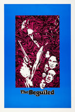 Poster for The Beguiled