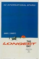 The Longest Day (1962) Box Art