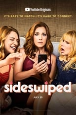Sideswiped 1ª Temporada Completa Torrent Legendada