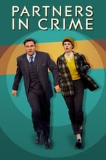 Partners in Crime 1ª Temporada Completa Torrent Legendada