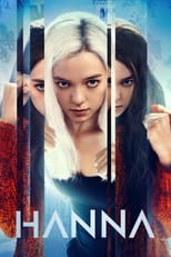 Hanna 2ª Temporada Completa Torrent Dublada e Legendada