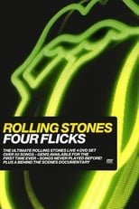 The Rolling Stones: Four Flicks – Theatre Show