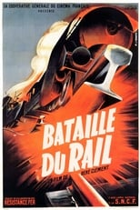 La Bataille du rail streaming complet VF HD