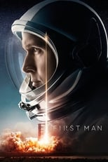 First Man – El primer hombre en la luna