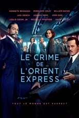 film Le Crime De L'Orient-Express streaming