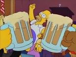 Os Simpsons: 4 Temporada, Episódio 17
