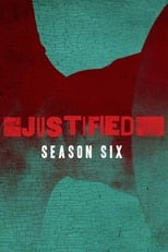 Justified 6ª Temporada Completa Torrent Legendada