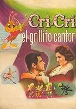 Cri Cri el Grillito Cantor