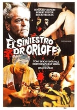 The Sinister Doctor Orloff