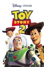 Toy Story 2: Als Woody von einem fiesen Sammler entführt wird macht sich die Puppen-Clique auf, ihren Freund zu befreien - aber schon auf die andere Straßenseite zu gelangen, gestaltet sich schwierig, ganz zu schweigen von den lauernden Gefahren im Spielzeugladen gegenüber: Doppelgänger stellen sich Buzz Lightyear in den Weg, durchgeknallte Barbie-Sirenen drohen die edlen Ritter vom rechten Weg abzubringen, und obendrein entkommt Zurg, der böse Imperator, aus seiner Plastikbox...